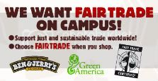 Fair Trade Your CAMPUS